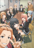 Yahari Ore no Seishun Love Comedy wa Machigatteiru. Kan Episode 12